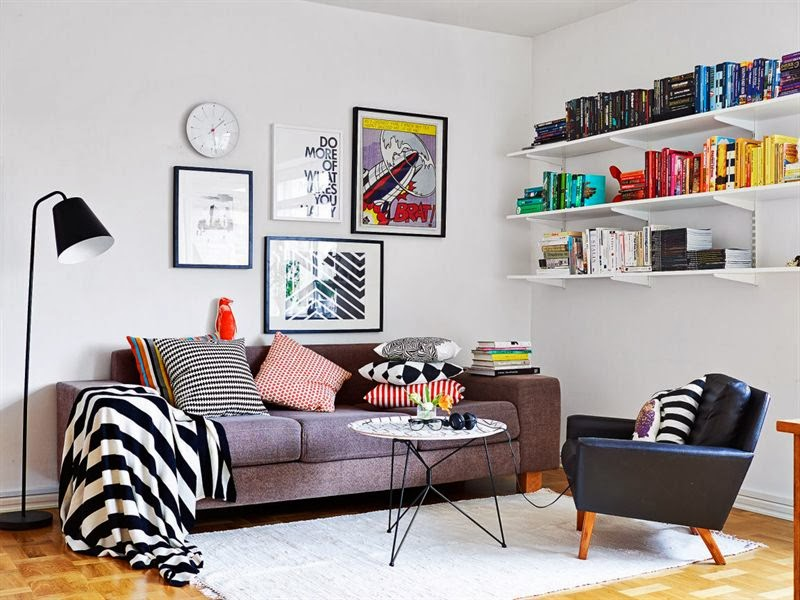 swedish-apartment-with-a-mid-century-touch