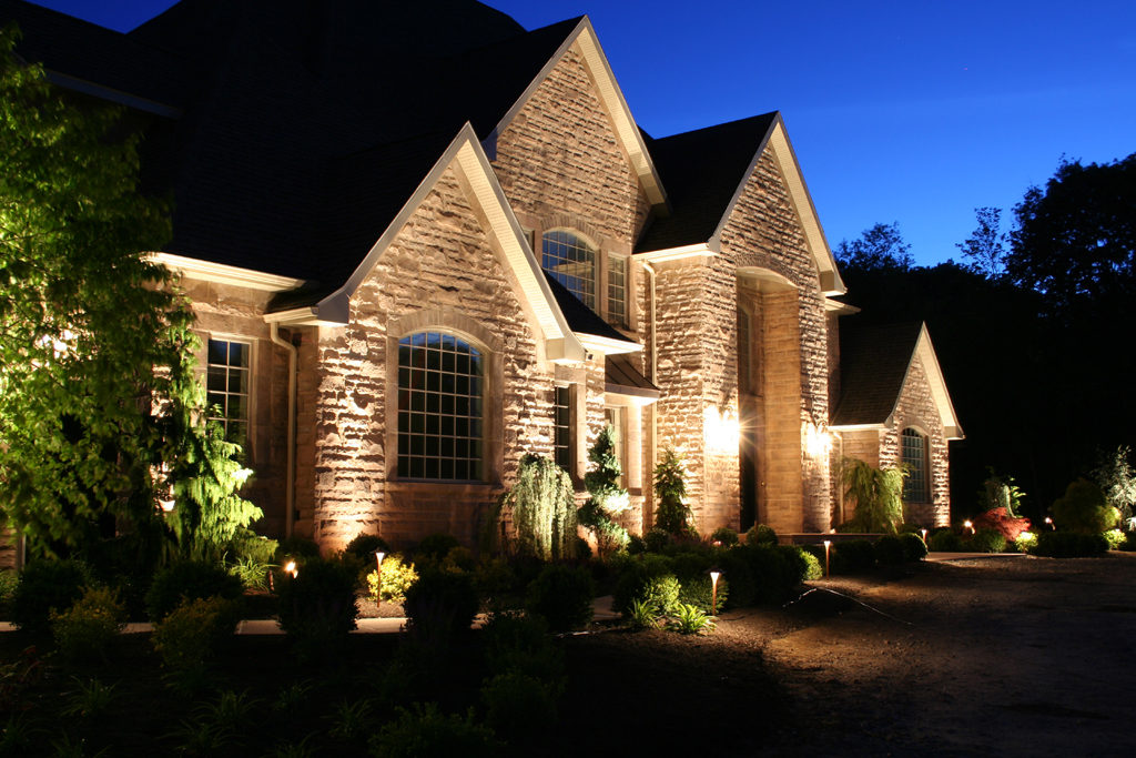 Outdoor-Lighting-New-Hartford-NY