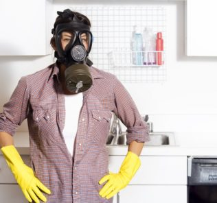 Getting-rid-of-home-smells